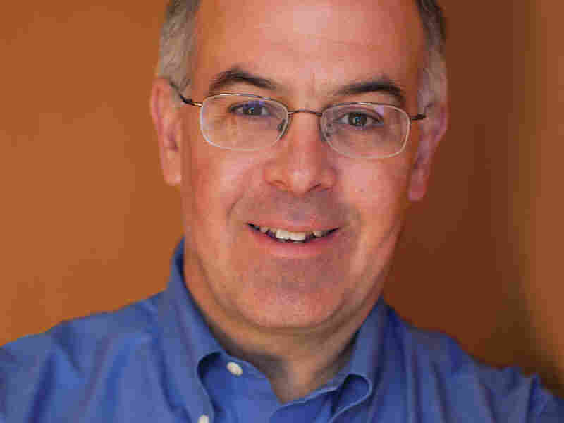 David Brooks' other books include The Social Animal and Bobos in Paradise.