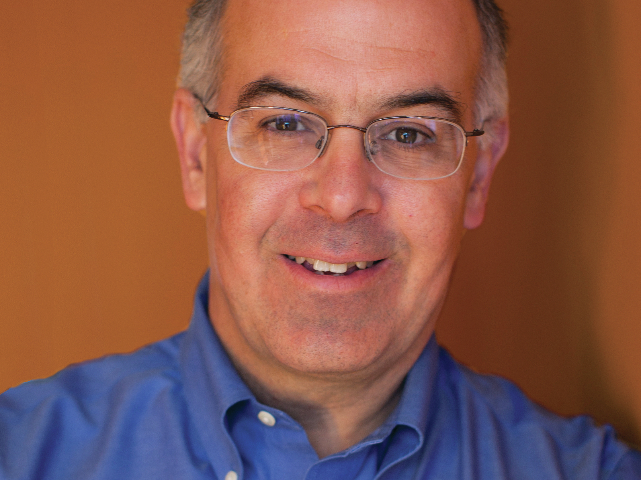 Take It From David Brooks: Career Success 'Doesn't Make You Happy'