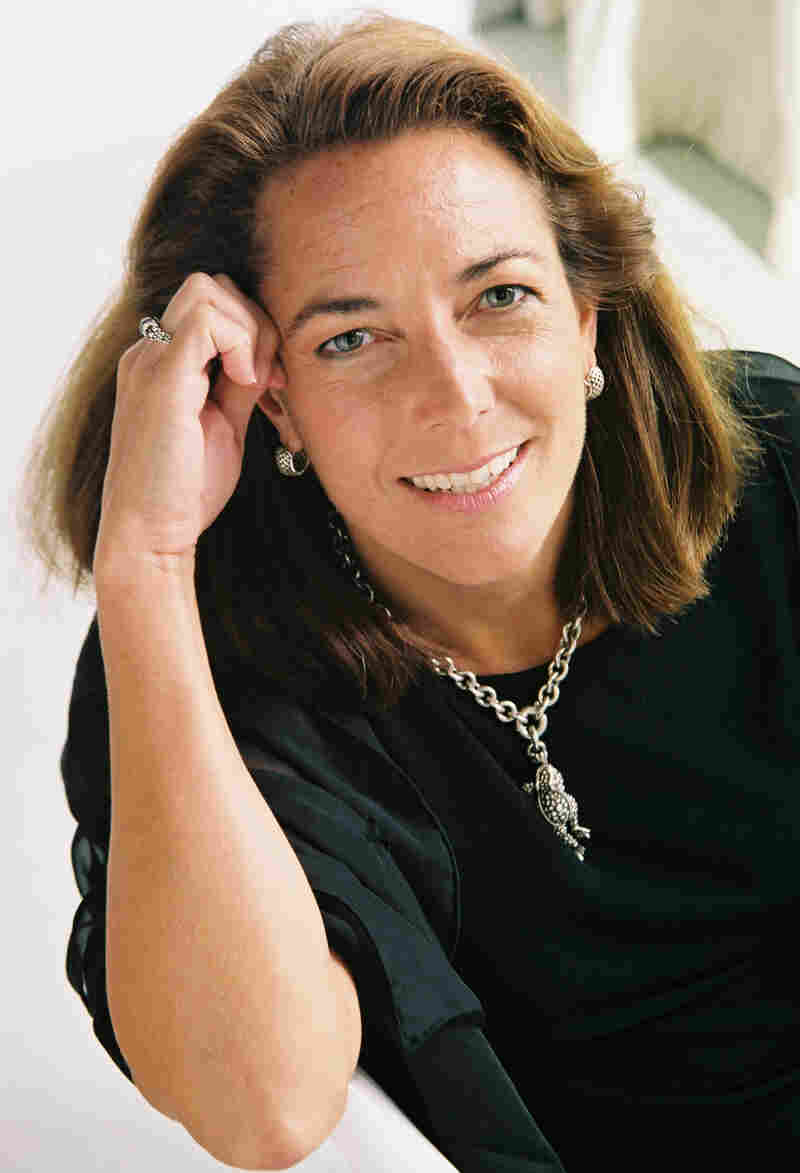 Gina Garrubbo, President and CEO of National Public Media (NPM)