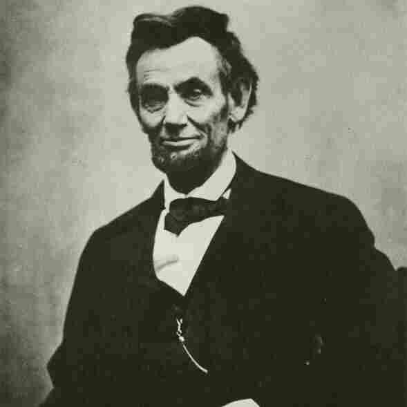 Lincoln's Private Side: Friend, Poet, Jokester