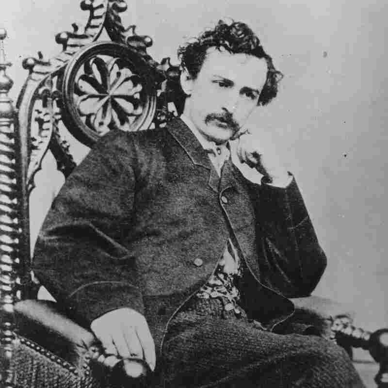 Who Was John Wilkes Booth Before He Became Lincoln's Assassin?