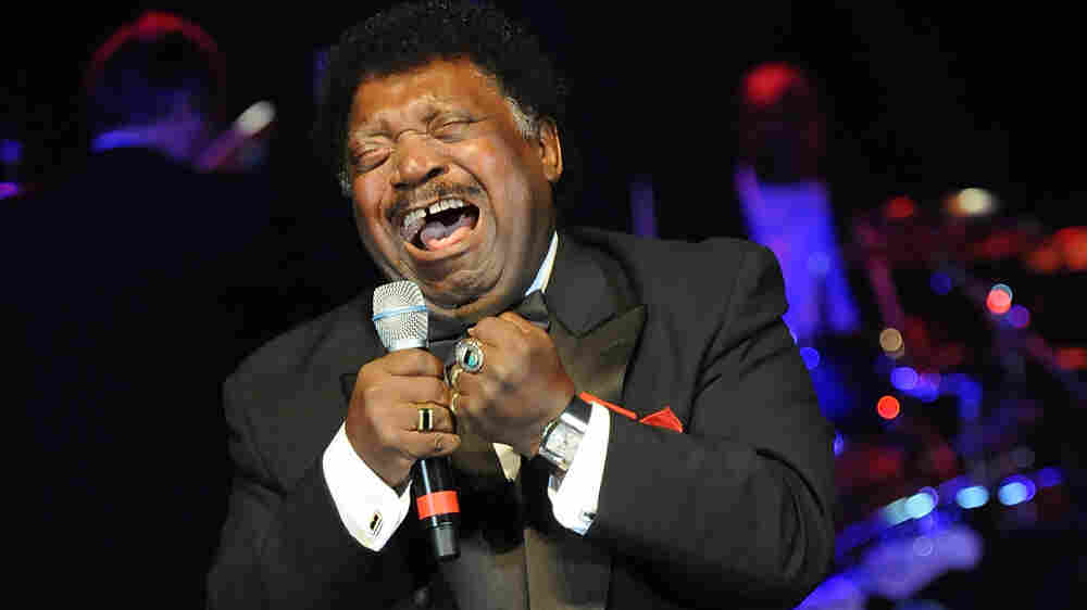 Percy Sledge Had A Voice The Whole World Heard