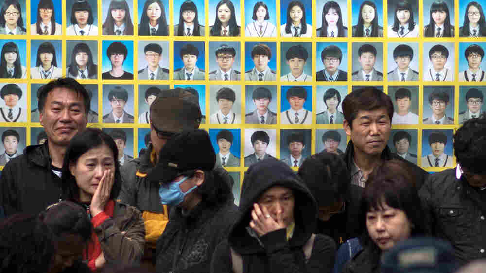 A Year After Ferry Disaster, South Koreans Await Answers
