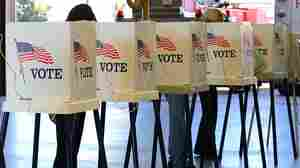 Vulnerable Voting Machine Raises Questions About Election Security