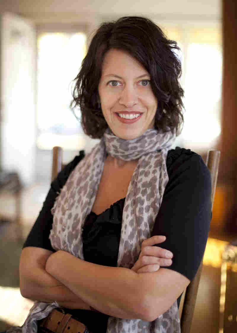 In her memoir, Prairie Silence, Melanie Hoffert shares her struggle with coming out as a lesbian in rural North Dakota.