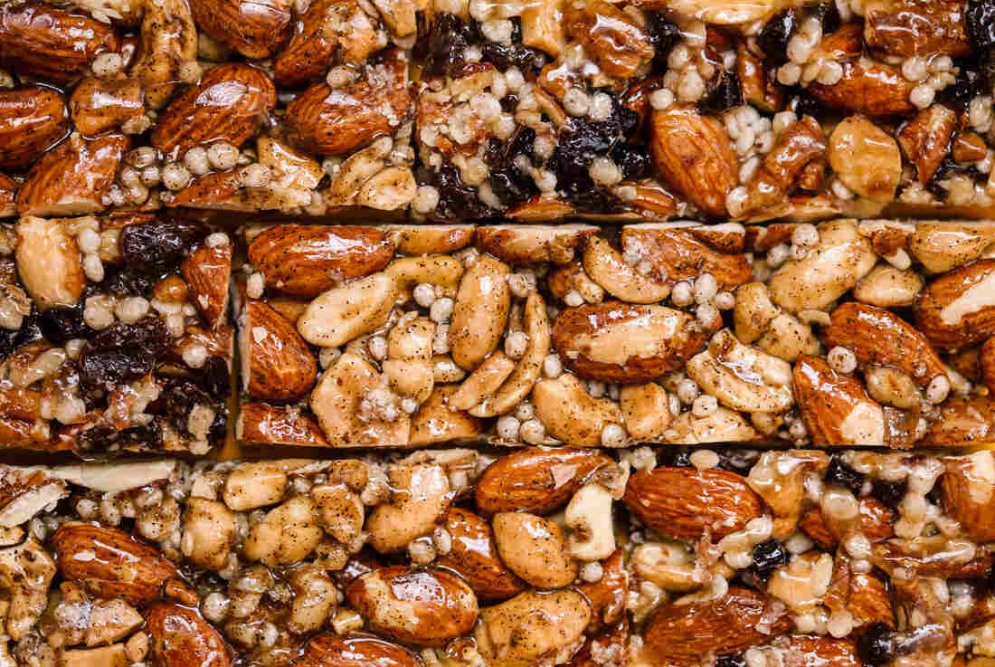 According to the Food and Drug Administration, there were four flavors of Kind bar that were misbranded when the agency reviewed them in August 2014.
