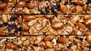 Nut So Fast, Kind Bars: FDA Smacks Snacks On Health Claims