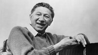 Psychologist Abraham Maslow was a pioneer in positive psychology, envisioning what was right with his clients, rather than what was wrong.
