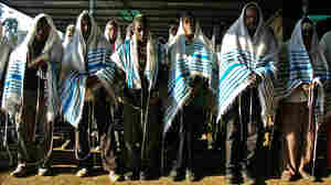 They Speak Hebrew And Keep Kosher: The Left-Behind Ethiopian Jews