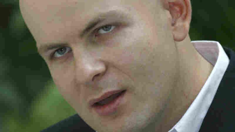 Pro-Russia Journalist Shot Dead In Ukraine
