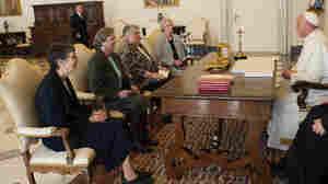 Vatican Ends Scrutiny Of U.S. Nuns