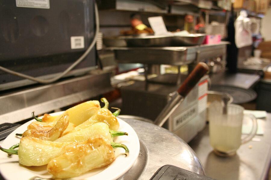 The Chinese-Mexican Cuisine Born Of U.S. Prejudice : The Salt : NPR