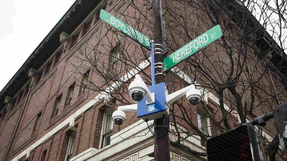 Boston Marathon Surveillance Raises Privacy Concerns Long After Bombing