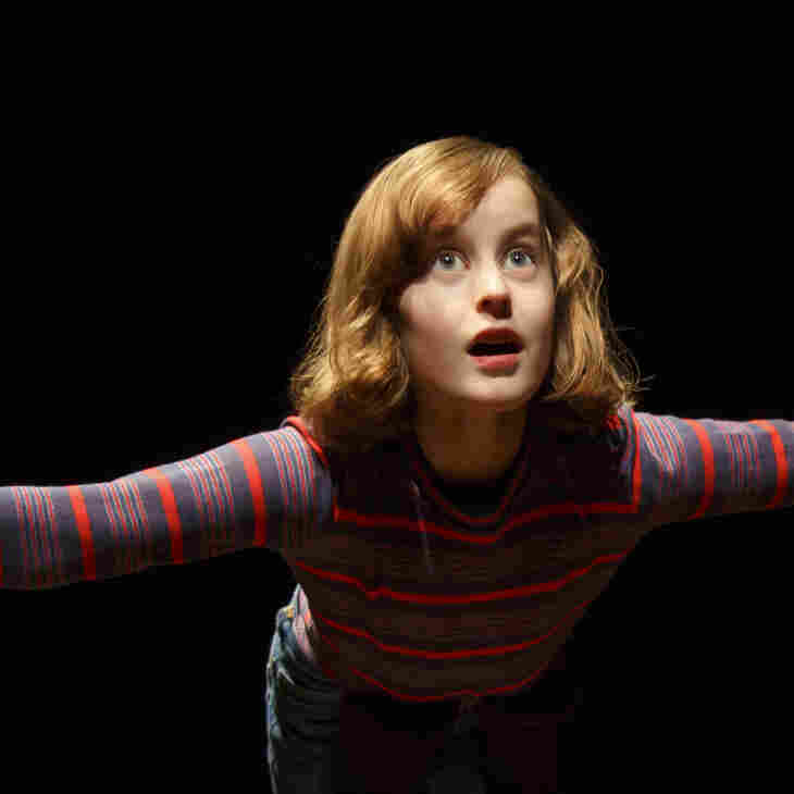 Broadway Passes The Bechdel Test With 'Fun Home'
