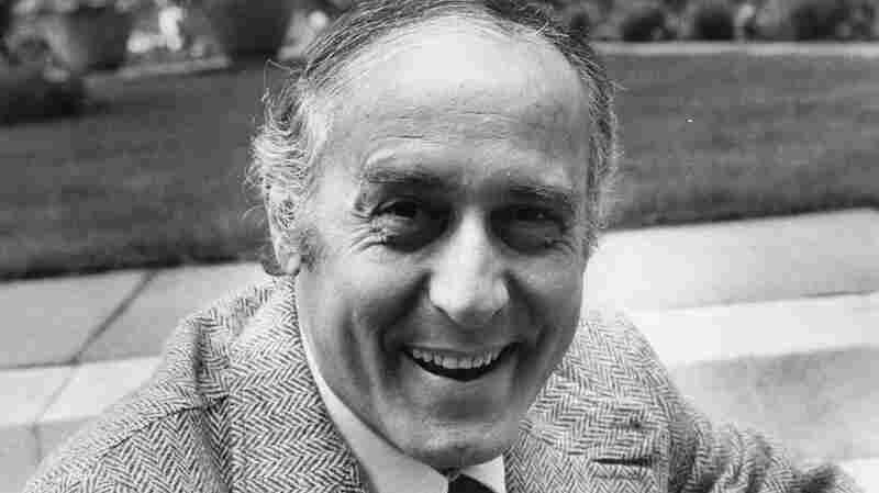 Henry Mancini.