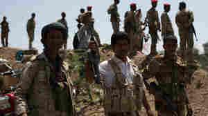 U.N., Oxfam Report At Least 120,000 Displaced In Yemen Fighting