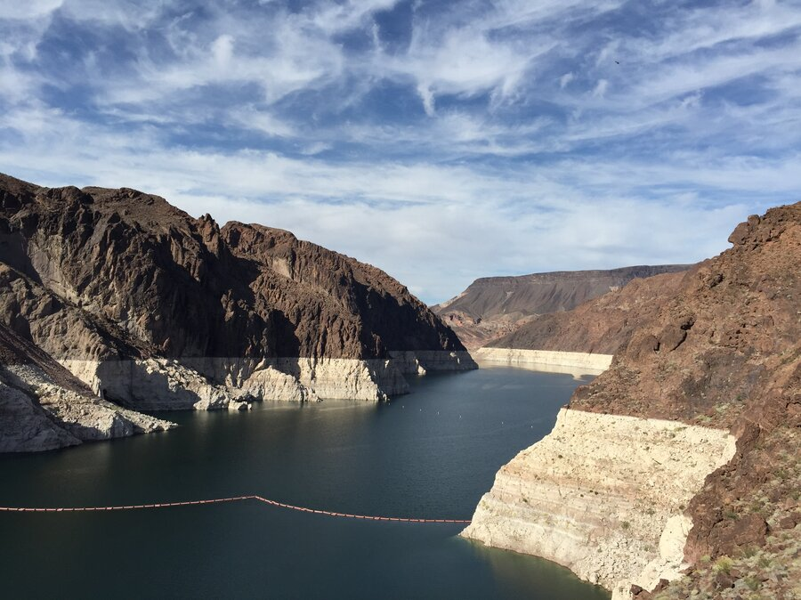 Lake Mead Houseboat Rentals and Vacation Information