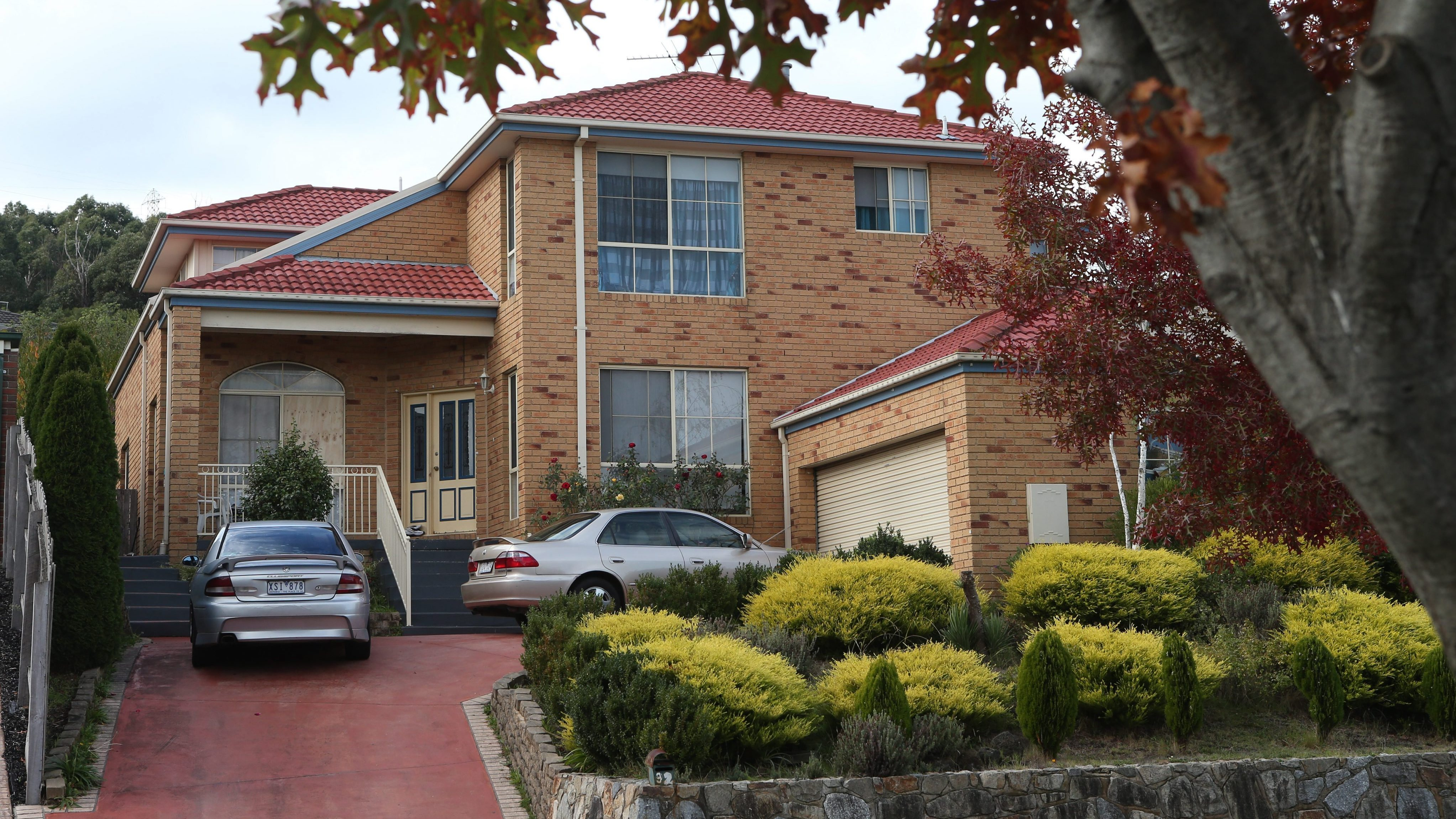 Image gallery houses melbourne australia for New home designs melbourne victoria