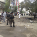 Suicide Bombing Kills At Least 35 In Jalalabad; ISIS Reportedly Claims Responsibility