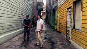 In Panama, Restoring Streets And Reforming Gangs At The Same Time