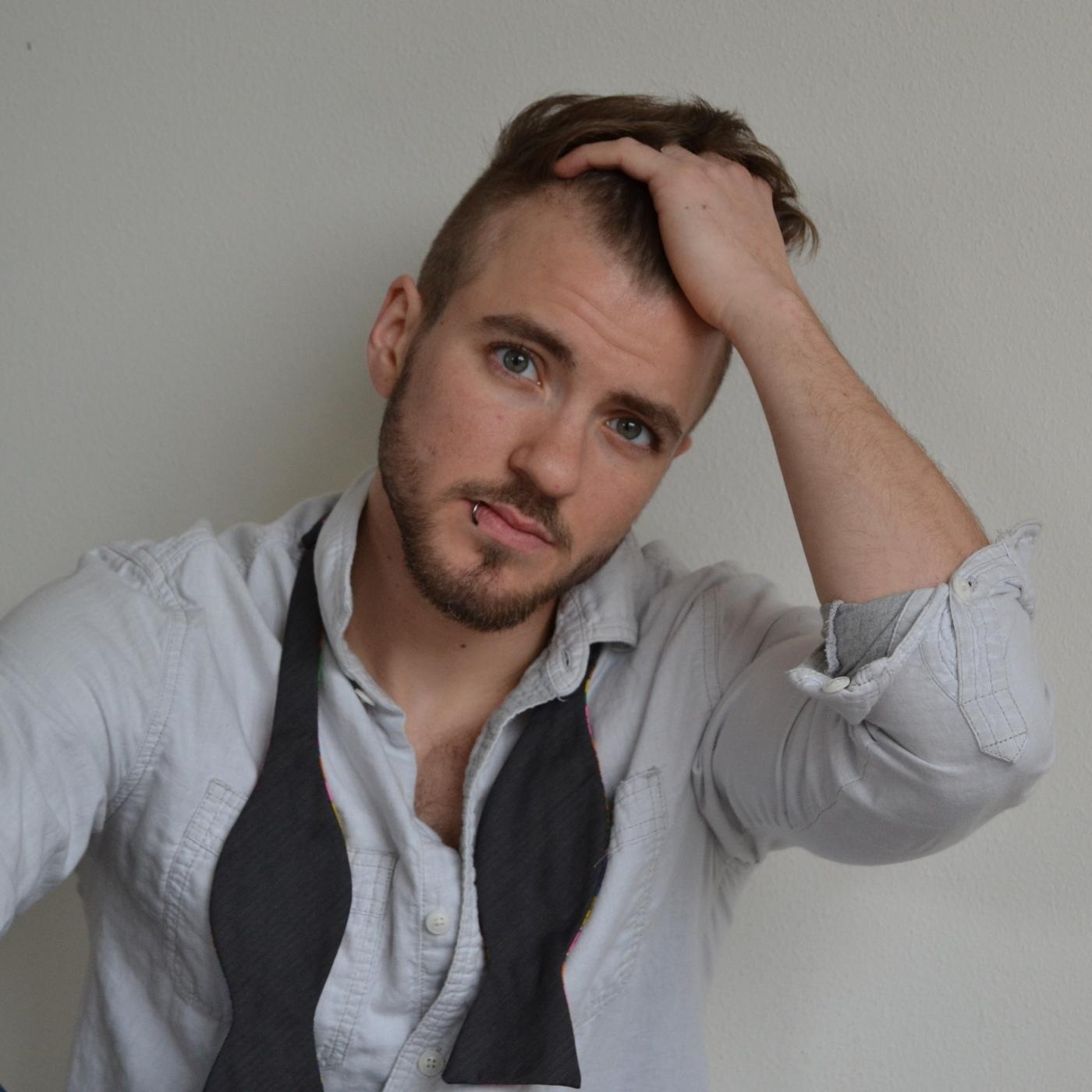 Transgender Man Leads Mens Health Cover Model Contest : NPR