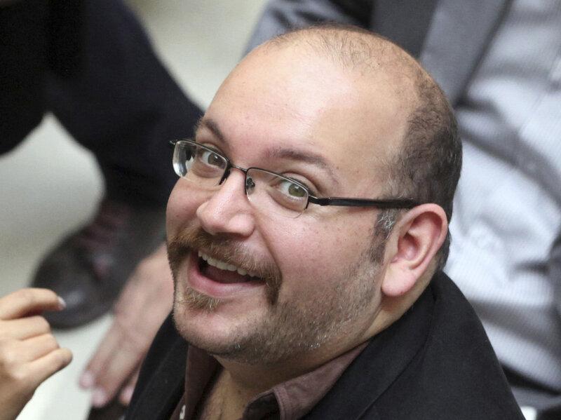 美网民评论:伊朗指控《华盛顿邮报》记者从事