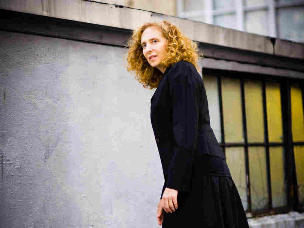 Composer Julia Wolfe has won the 2015 Pulitzer Prize for music for Anthracite Fields, an oratorio about coal miners and their families.