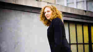 Julia Wolfe Wins Music Pulitzer For 'Anthracite Fields'