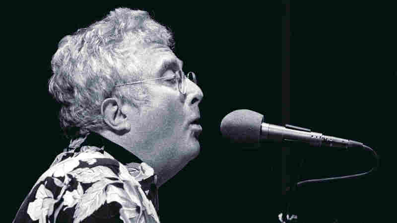 Randy Newman On Mountain Stage