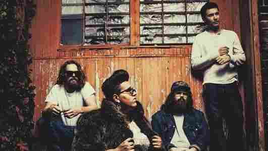 Alabama Shakes' new album, Sound & Color, is powered by more than just the vocals of Brittany Howard.