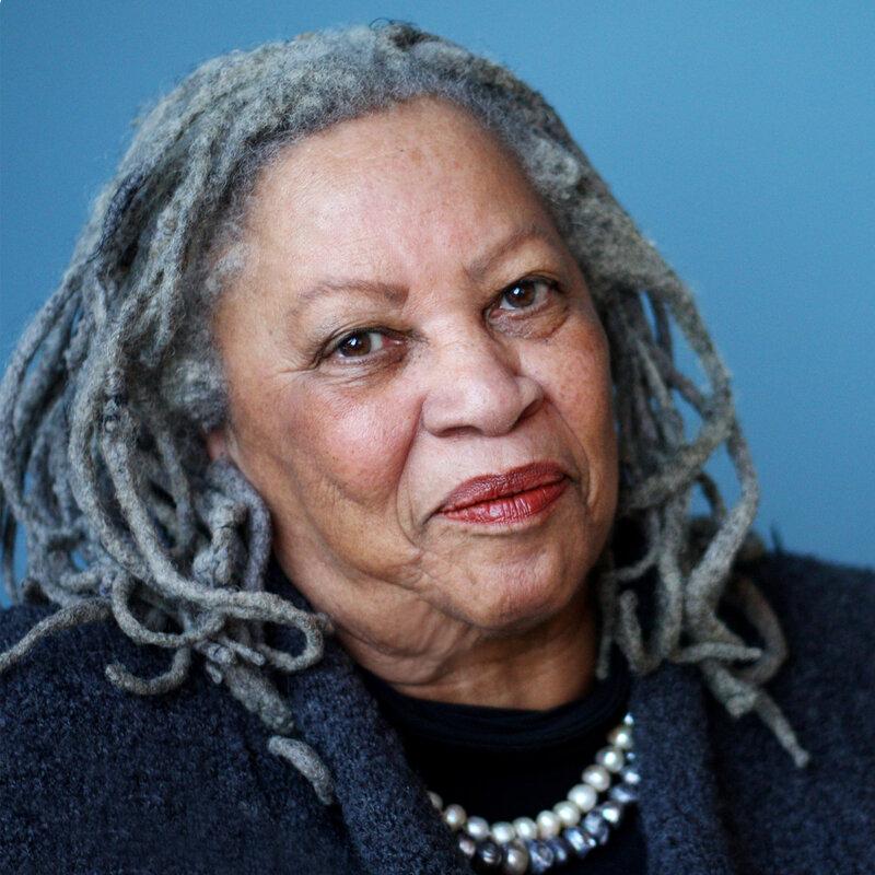 I Regret Everything': Toni Morrison Looks Back On Her