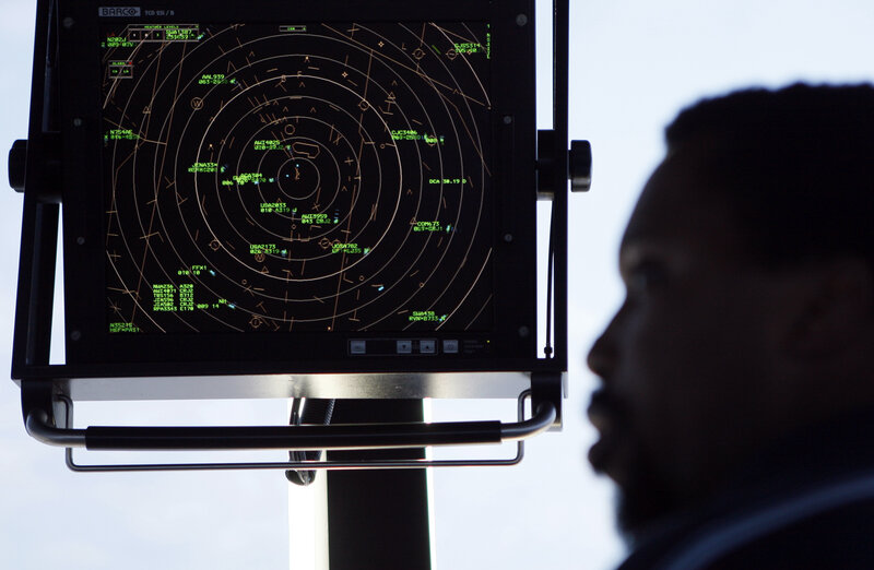 Should The Government Get Out Of The Air Traffic Control