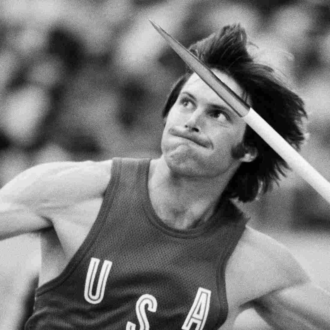Bruce Jenner's Long History Of Clearing Hurdles