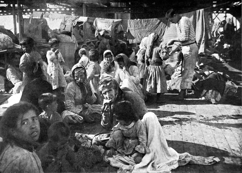 Last Armenian Village In Turkey Keeps Silent About 1915 Slaughter ...