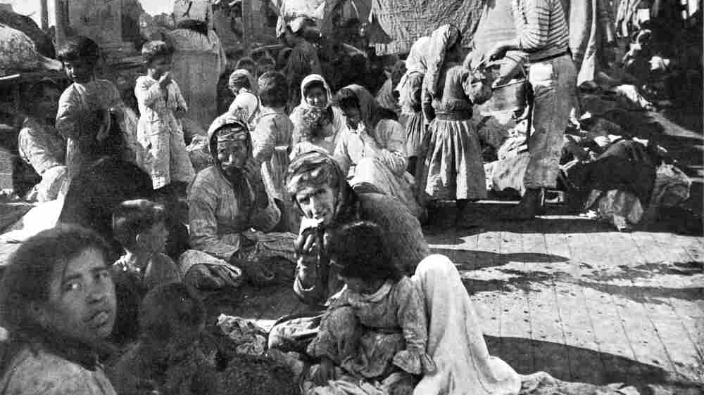 Last Armenian Village In Turkey Keeps Silent About 1915 Slaughter
