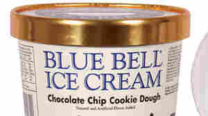 After initially recalling products made at its Oklahoma facility, Blue Bell is now asking retailers and customers to throw away or return all of its products currently on the market.