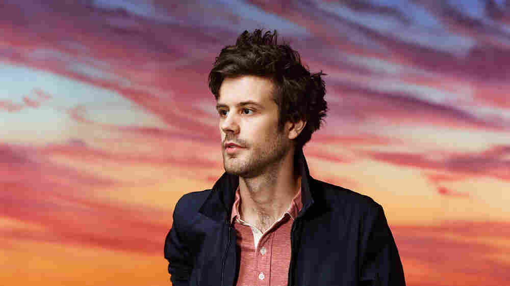 Passion Pit's Michael Angelakos: 'I Was Really Pretty Lost'