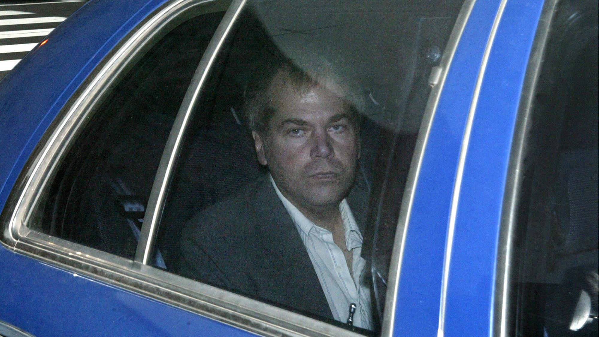 Man Who Shot Reagan Seeks Release From Mental Hospital