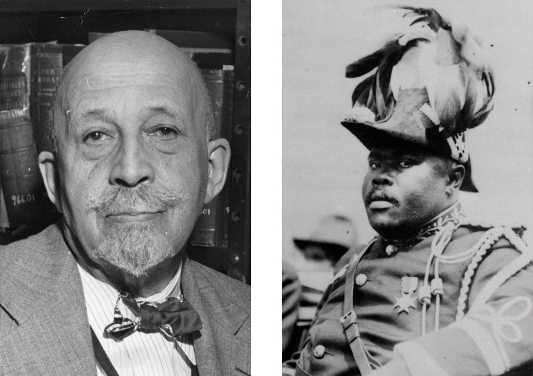 african studies dubois vs washington A debate between du bois & washington ----- african-american history project song used: dare to dream instrumental program used: sony vegas pro 13 credits to ravendesign no copy right intended.