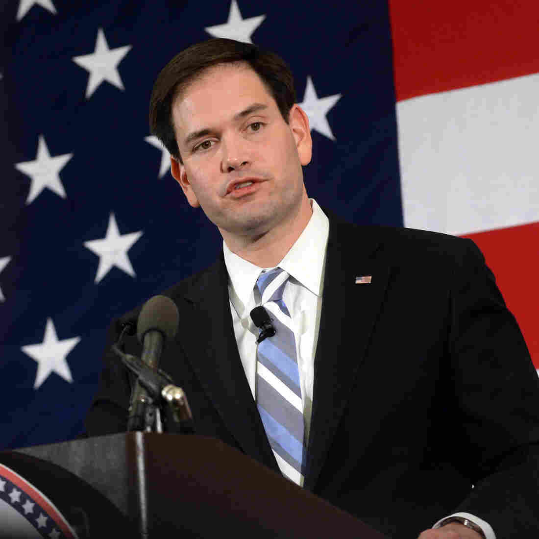 Rubio Takes Up Koch Brothers Charge On Export-Import Bank