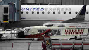 SkyWest Now Says Several Passengers Were Ill On Diverted Flight