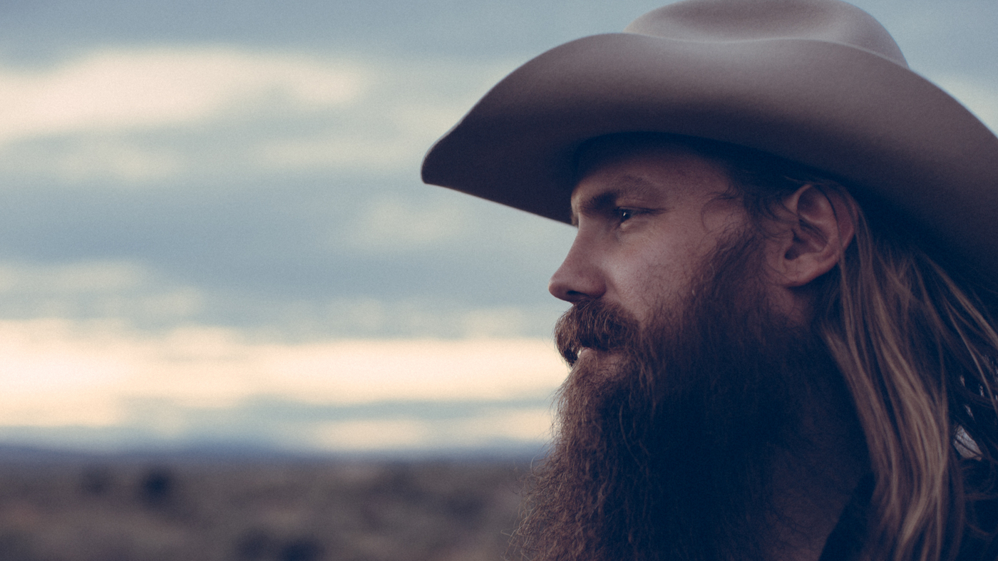 chris stapleton,new song,hard living