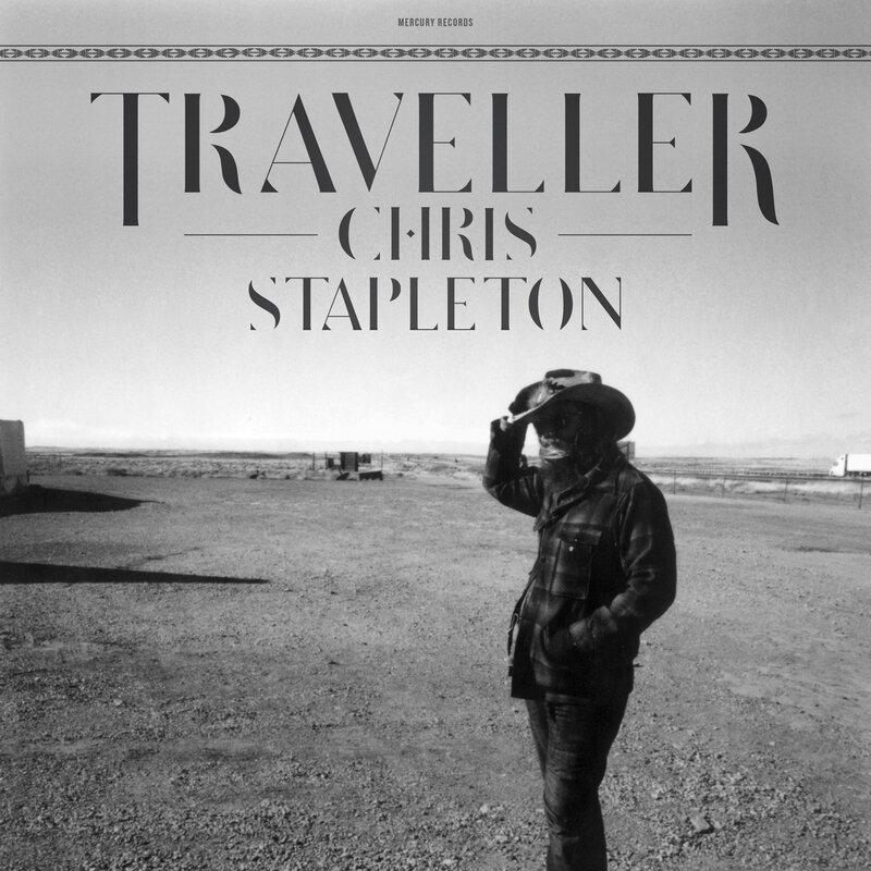 Review Chris Stapleton Traveller Npr