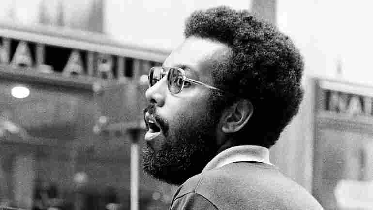Stanley Cowell On Piano Jazz
