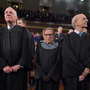 Same-Sex Marriage, In The Justices' Words