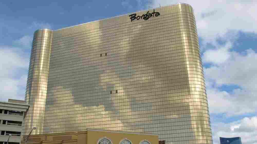 The Borgata Hotel Casino & Spa