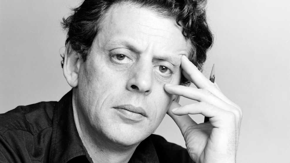 The World Music Education of Philip Glass