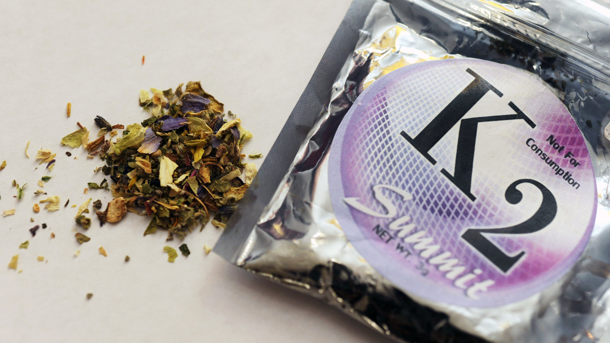Chemical Change In Synthetic Marijuana Suspected Of Causing Illnesses