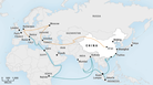 China Promises $46 Billion To Pave The Way For A Brand New Silk Road