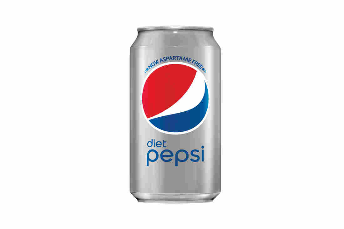 Beginning in August, a newly formulated aspartame-free Diet Pepsi will hit the shelves, the company says.